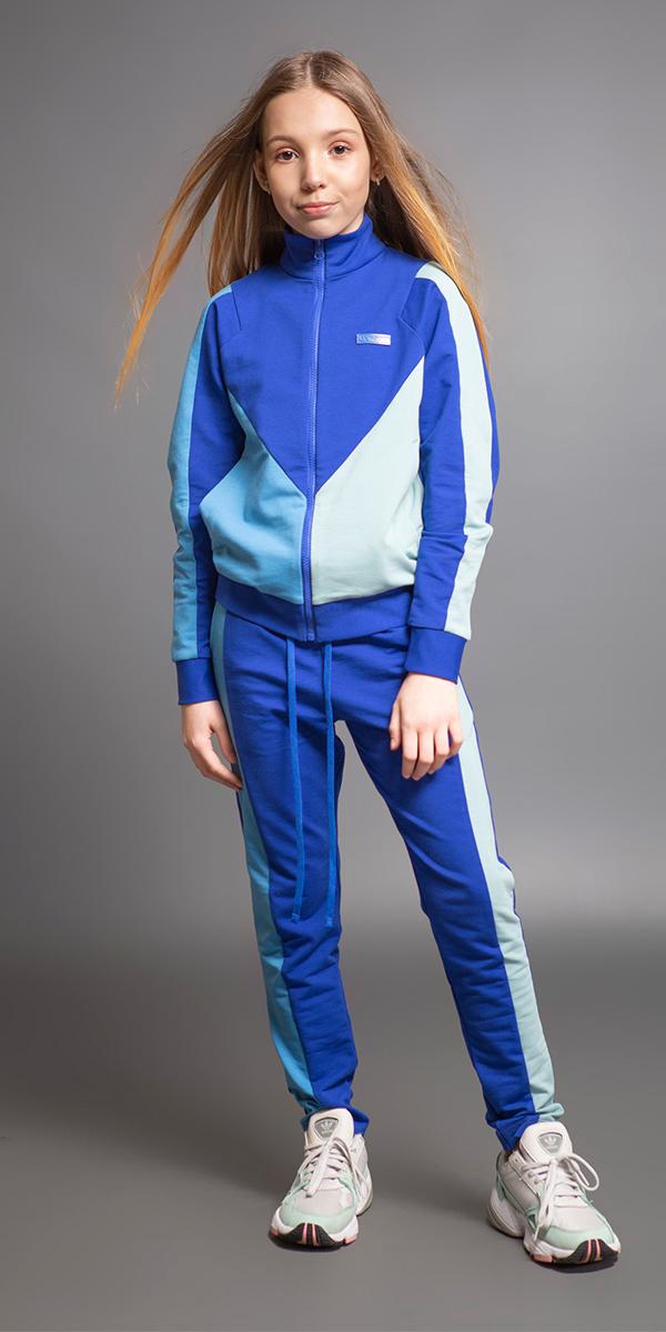 Спортивний костюм «ТРЕВОР» р.122-140