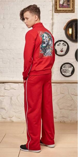 Спортивний костюм «ГРЕГОР» р. 146-158